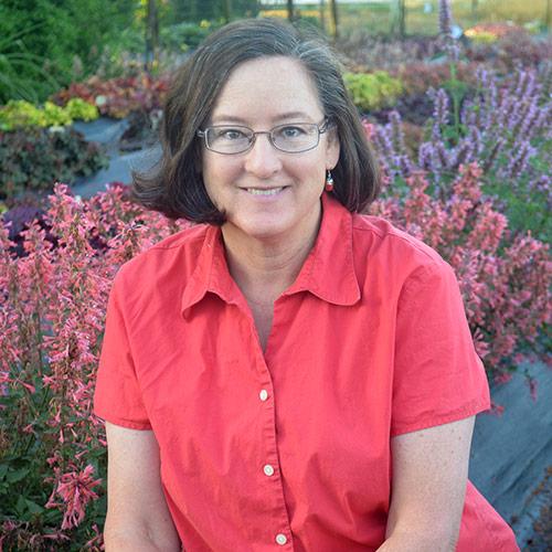 Janet Egger