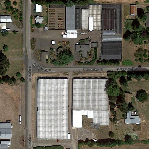 TERRA NOVA® Nurseries - Aerial